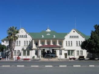TransNamib-Museum