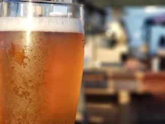 Das Bier in Südafrika