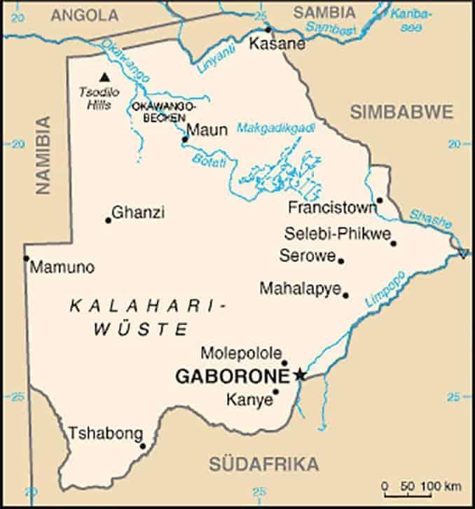 karte-Makgadikgadi-Pans-Nationalpark