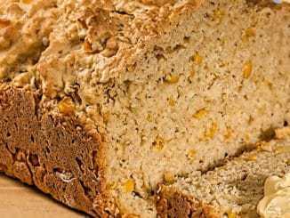 Maisbrot aus Namibia Zubereitung