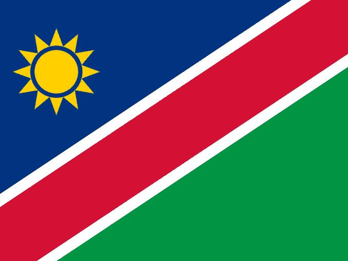 Unabhängigkeitstag in Namibia