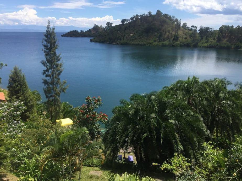 Burundi See