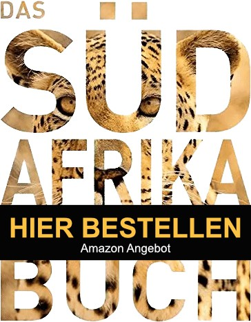 Südafrika Buch